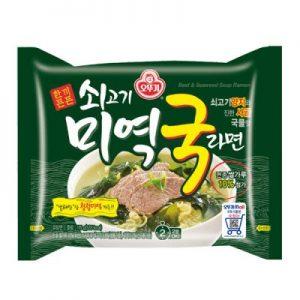 Snack/Ramen Kimchi
