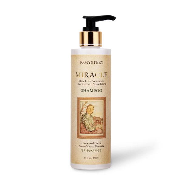 K-Mystery hair loss Shampoo