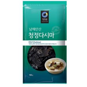 Korean Kelp